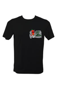 Love from the streets Tee Shirt