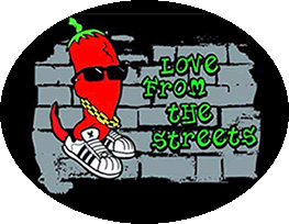 Love from the Streets Logo